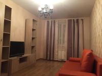 Apartment on Vrubelya 15, Apartments - Samara