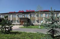 AishaDeLuxe, Hotely - Taraz
