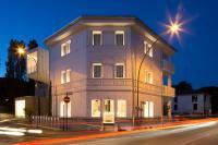 Ai Bastioni Boutique Hotel, Vendégházak - Treviso