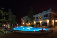 La Playa Blanca, Hotely - Santo Stefano di Camastra