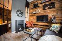 Nice Stay 2, Apartmanok - Toruń