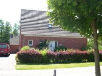 Ferienhaus Klabautermann, Apartmanok - Hage