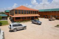 Leaf Camp Hotel, Hotely - Mogadishu