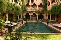 Riad Ain Khadra, Riads - Taroudant