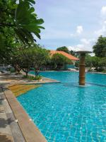 Studio View Talay 5C, Appartamenti - Pattaya South