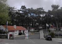Parque de Campismo Orbitur Valado, Кемпинги - Назаре