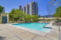 Your DTLA Home-Convention Center-Staples-L.A. Live, Apartmanok - Los Angeles