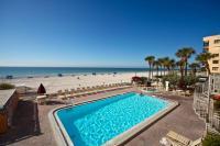 Sand Castle II Condo #202 Condo, Ferienwohnungen - Clearwater Beach