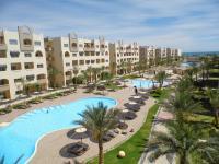 Private Apartments in Nubia Aqua Beach Resort, Apartments - Hurghada