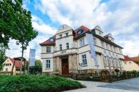 Adelhoff, Residence - Osnabrück
