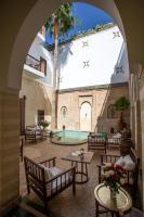 Riad Amira, Riad - Marrakech