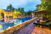Mango Rain Boutique Hotel, Hotely - Siem Reap