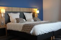 Brit Hôtel Confort Loches, Hotels - Loches