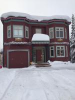 Harrington House, Ferienhäuser - Silver Star
