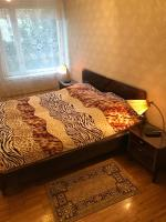 Apartment G-Kvartal Prospekt Mira, Apartments - Moscow