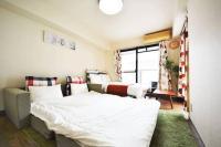 Apartment in Higashishiokojicho 085, Apartmány - Kjóto
