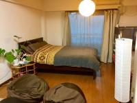 Elegant Apartment Of Osaka, Ferienwohnungen - Osaka