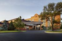 Cincinnati Marriott North, Отели - West Chester
