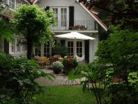 B&B Het Wilgenhuis, Bed and Breakfasts - Ostende