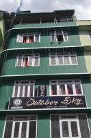 Hotel October Sky, Hotels - Gangtok