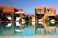 Dar Terra Spa & Suites, Vily - Oulad Mazoug