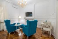 Princess apartment, Apartmanok - Belgrád