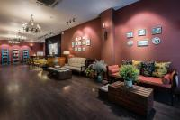 Asian Ruby Select Hotel, Hotels - Ho-Chi-Minh-Stadt