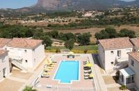 Résidence Dicieppo, Apartmánové hotely - Ajaccio