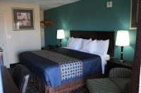 Budget Inn, Motels - Alamogordo