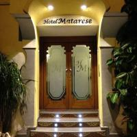 Hotel & Residence Matarese, Hotels - Ischia