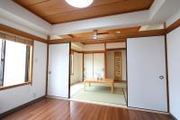 Rainbow Baikaiken, Case vacanze - Tokyo