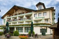Hotel i Restauracja Bona, Szállodák - Sanok