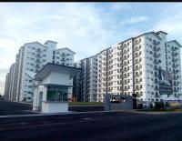 Tiarah Homestay, Apartmanok - Lumut