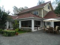 Team House, Vendégházak - Nairobi