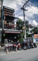 Cassette Hostel, Ostelli - Chiang Mai