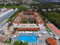 Tiana Beach Resort, Hotels - Turgutreis