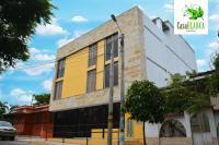 CasaBlanca ApartaEstudios, Apartmány - Girardot