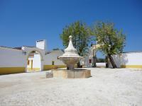 Monte da Amoreira, Ferienwohnungen - Elvas