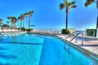 Bahama House - Daytona Beach Shores, Hotel - Daytona Beach