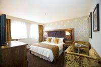 Buchan Braes Hotel, Hotels - Peterhead