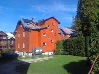 noclegi Hostel Promyk Iwonicz-Zdrój