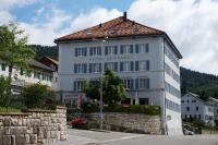 Hôtel de France, Hotels - Sainte-Croix