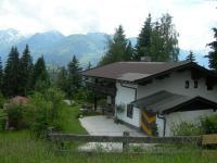 Ferienwohnung Holzer Maria, Apartmány - Mittersill