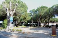 Camping Sant'Albinia, Kempingek - San Vincenzo