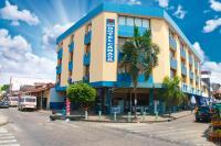 Gran Hotel Canada, Hotely - Santa Cruz de la Sierra