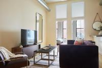 Two-Bedroom on Temple Place Apt 202, Apartmány - Boston