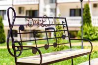 JazzLoo Park-hotel, Villaggi turistici - Loo