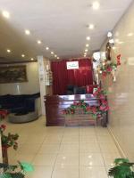 Rayatna For Furnished Apartments 3, Aparthotels - Riad