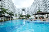 SM Shell Residences Pasay by StayHome Asia, Apartments - Manila
