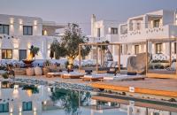 Portes Suites & Villas Mykonos, Apartmanhotelek - Glásztrosz
